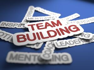 Team Building in business is vital to survival