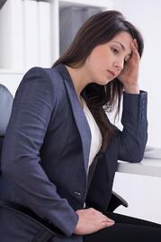 Mental Fatigue in the Workplace